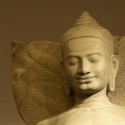 Bouddha ailé 1