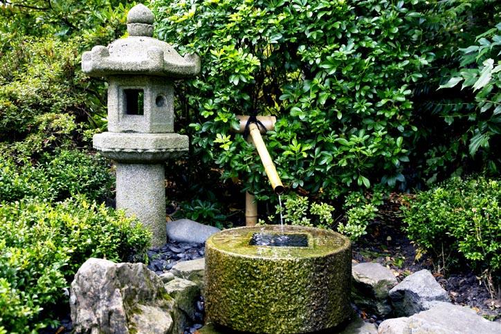 fontaine-japonaise-jardin