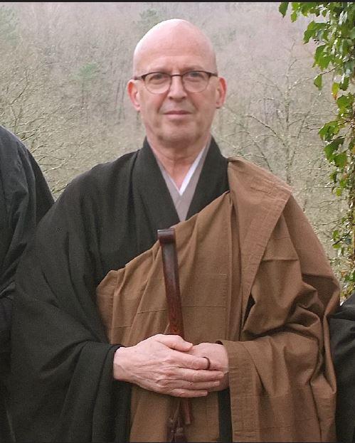 Jean-Pierre Faure, abbé de Kanshoji